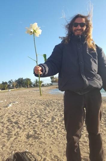 glyfada rose
